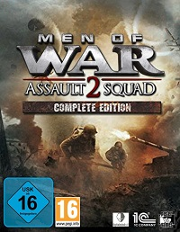 Men of War: Assault Squad 2 – Complete Edition (Steam key) $9.99 @ IndieGala