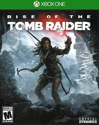 Rise of the Tomb Raider (XB1) $23.99 @ Walmart