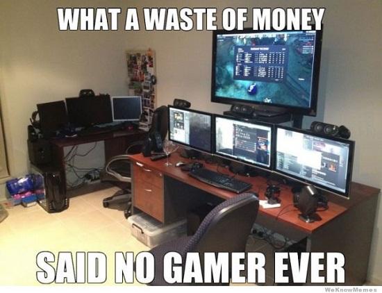 said-no-gamer-ever