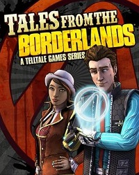 Tales from the Borderlands (Steam Key)