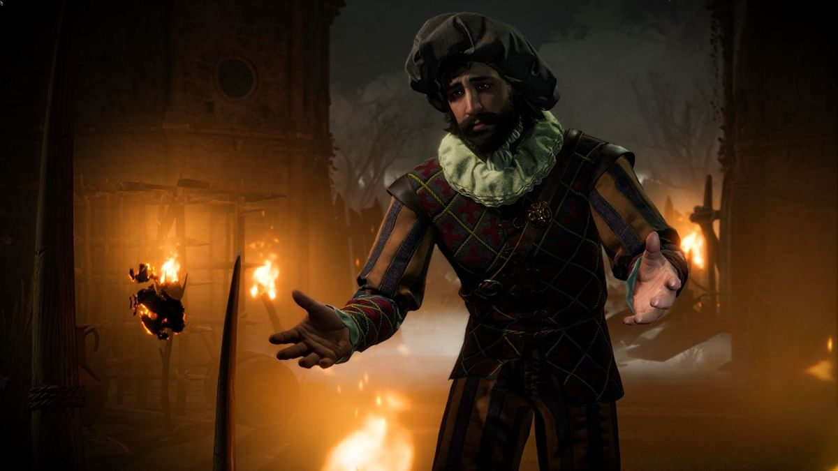 Baldur's Gate 3's new hotfix makes loaded dice odds be ever in your favor