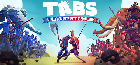 Now Available on Steam – Totally Accurate Battle Simulator