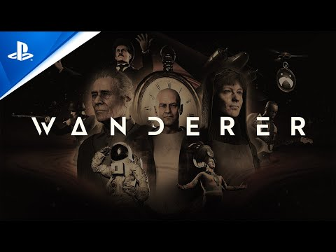 Change the course of history with Wanderer – a time travel PS VR adventure