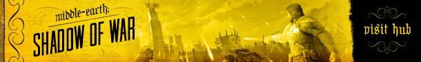 The Blade Of Galadriel Meet Shadow Of Wars Elven