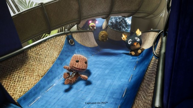 Six Things You Need To Know About LittleBigPlanet Spinoff Sackboy: A Big Adventure 5