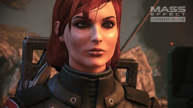 What To Expect With Mass Effect Legendary Edition 4