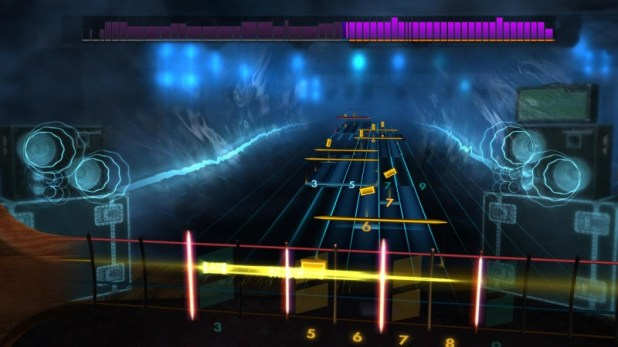 Rocksmith 2014 Edition – Remastered
