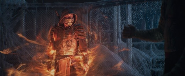 Mortal Kombat Movie Review – A Strong First Round 4