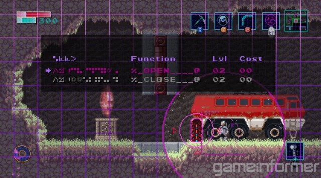 Exclusive Axiom Verge 2 Preview – Two Worlds Converge 6