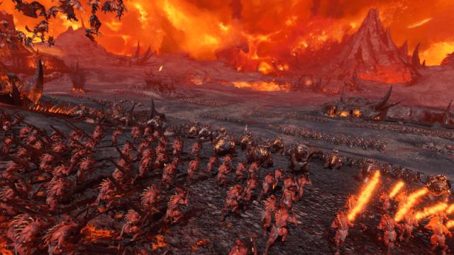 Total War: Warhammer III Features Huge Survival Battles 4