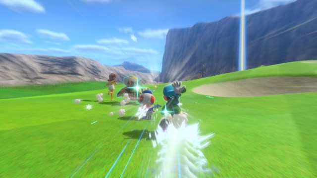 Four Things To Know About Mario Golf: Super Rush 3