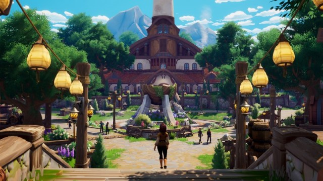 Singularity 6's Palia Is A Relaxing MMO 3