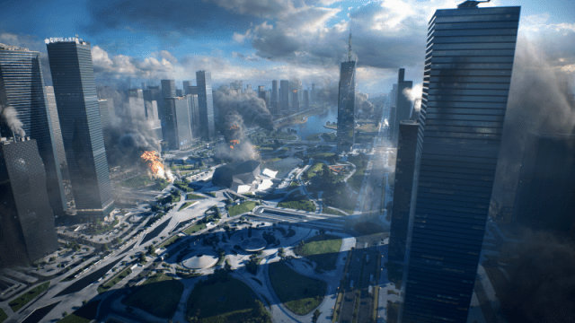 Battlefield 2042 Preview - A True Turning Point For The FPS Franchise 6
