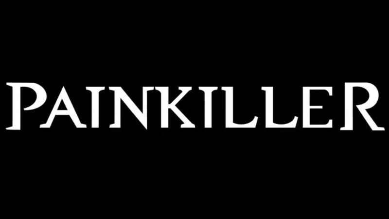 painkiller new game logo