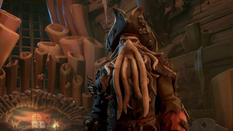 sea of thieves a pirates tale davy jones