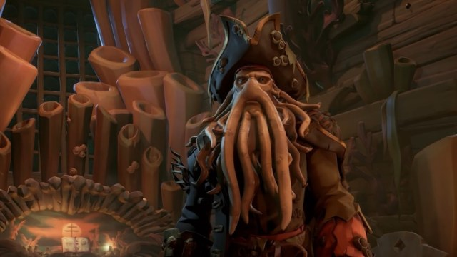 Sea Of Thieves: A Pirate's Life Preview – The Day That Rare Finally Caught Captain Jack Sparrow 7