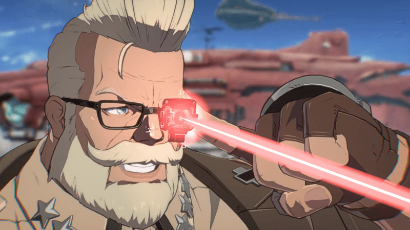 Guilty Gear Strive's First DLC Character Releases Next Week 2