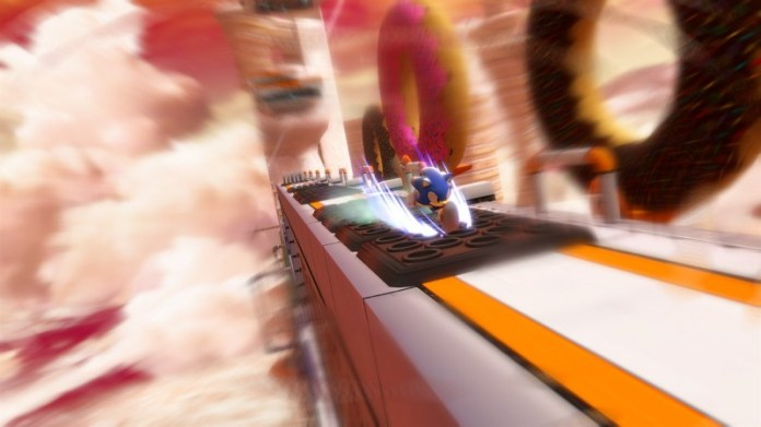 Cores Sonic: Ultimate
