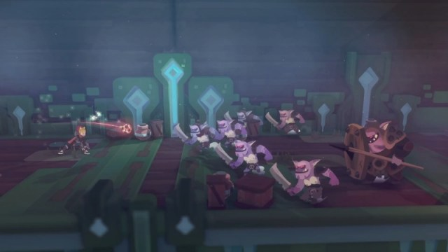Young Souls Review – Dungeon Brawling With The Best Of Them 2