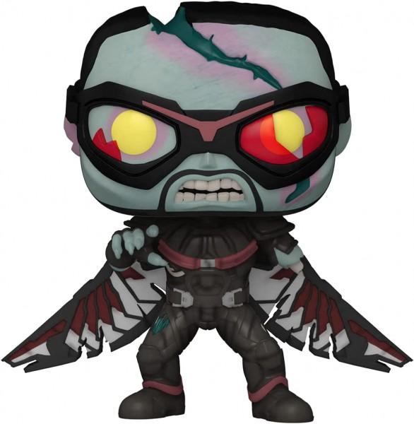 """Marvel's """"What If...?"""" Is Getting 11 Funko Pops, Including Several Zombies 12"""