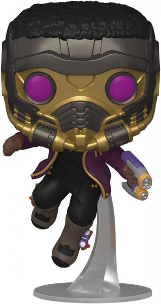 """Marvel's """"What If...?"""" Is Getting 11 Funko Pops, Including Several Zombies 6"""