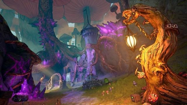 How Tiny Tina's Wonderlands Changes The Borderlands Game 2