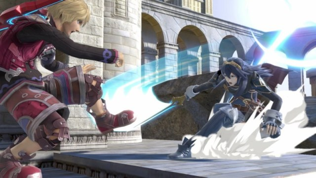 Super Smash Bros. Ultimate Does Not Have Too Many 'Anime Sword Users' 2