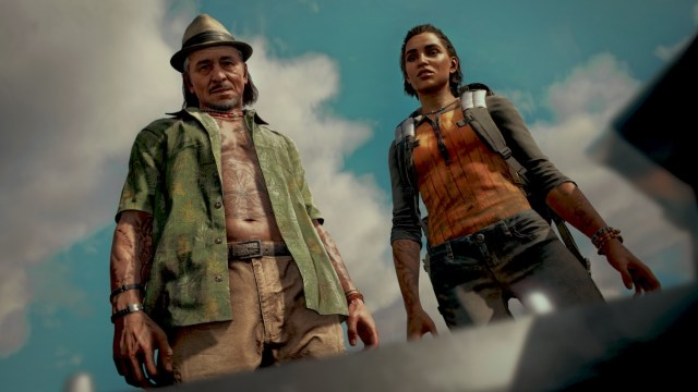 Far Cry 6 Release Date Set With New Gameplay Reveal - Game Informer