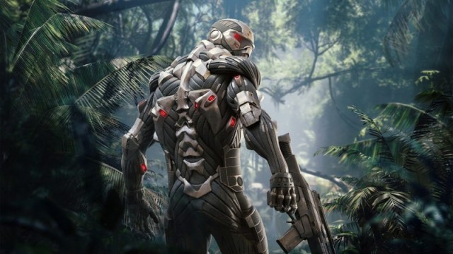 Crysis Remastered Trilogy Arrives This Fall 2