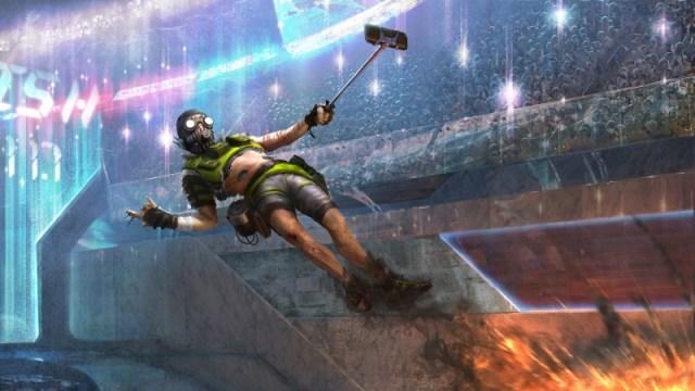 Apex Legends Season 9 Promises 'A Ton Of Titanfall' Content 2