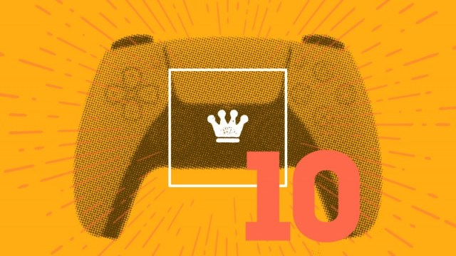 The Top 10 PlayStation 5 Games 2