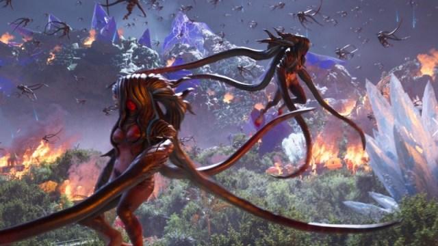 Take A Look At Final Fantasy XIV: Endwalker In Action 2