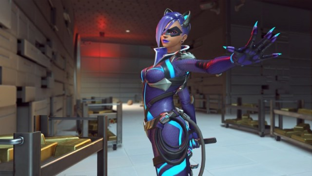 Overwatch Anniversary Event Brings Back Fan-Favorite Events, New Skins 2