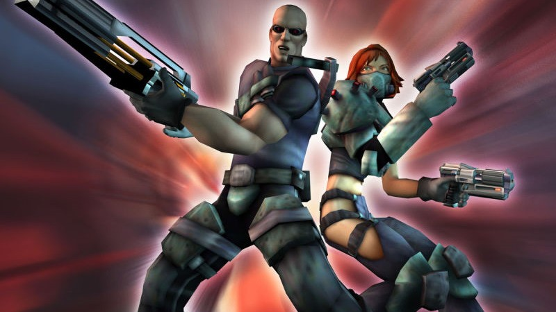 New TimeSplitters Game Officially In Development As Free Radical Design  Reforms» Gamers Grade
