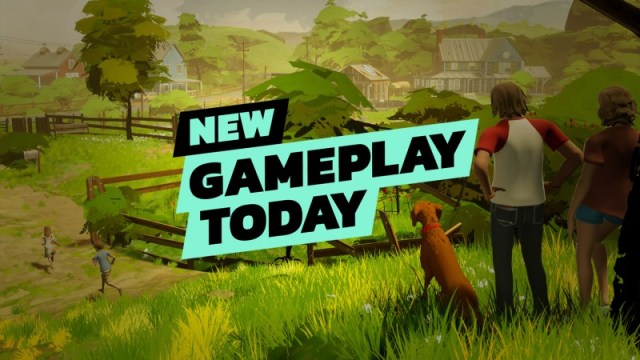 Where The Heart Leads – New Gameplay Today 2