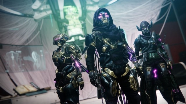 Bungie Shares Plans To Make Destiny 2 More Epileptic-Friendly 2