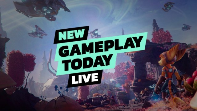 Ratchet & Clank: Rift Apart: The First Three Hours – New Gameplay Today Live 2