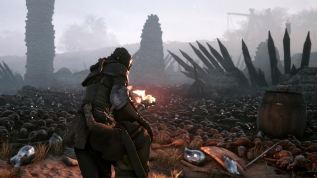 Enhanced Version Of A Plague Tale: Innocence Comes To PS5 And Xbox Series X/S In July 2
