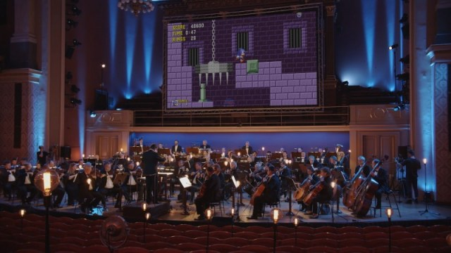 Watch The Full Sonic 30th Anniversary Concert Right Here 2