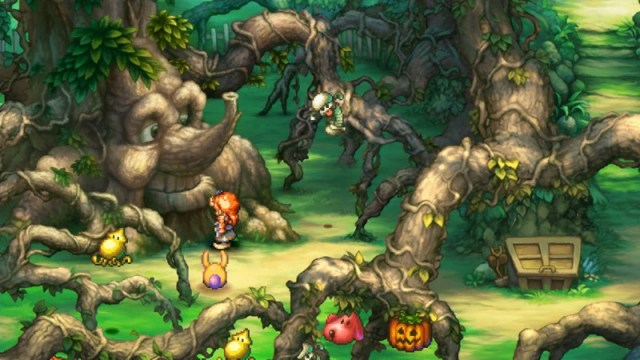 The Beauty Of Legend Of Mana And Why You Should Play The Remaster 2