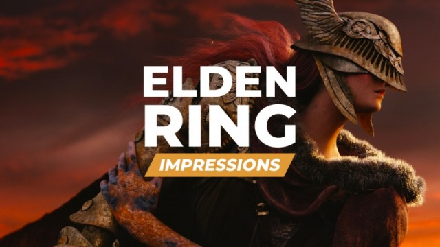Elden Ring Impressions: Exploring The Open World, Dungeons, and More 2