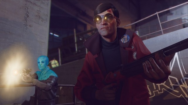 Deathloop Touches On Immersive Features In New Trailer 2
