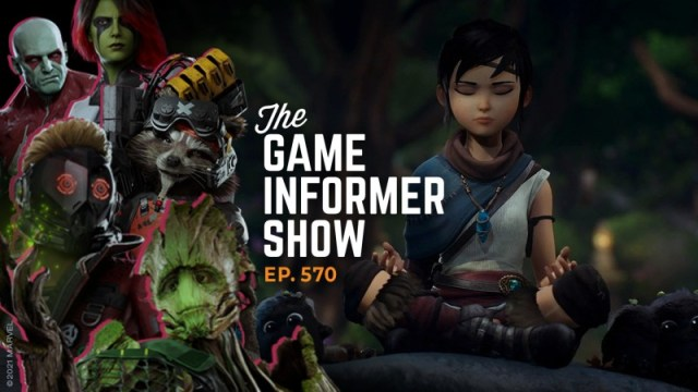 Kena: Bridge of Spirits Review & Guardians of the Galaxy Impressions | GI Show 2