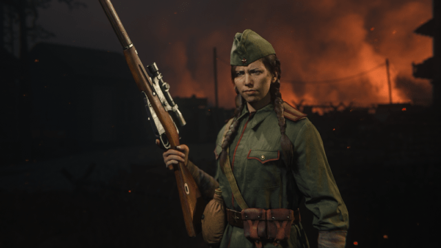 Call Of Duty: Vanguard Unveils Campaign Details 2