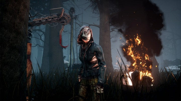 Dead by Daylight – Seoul Sights Collection bringt neue Outfits