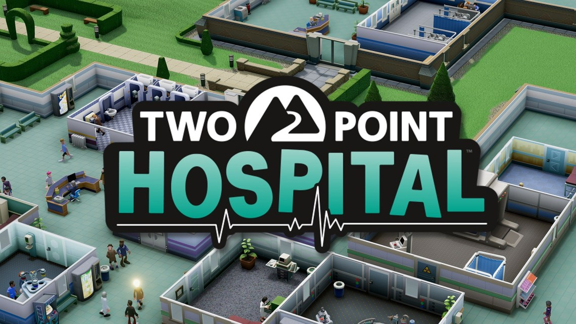 Two Point: Hospital – Konsolen-Version erscheint 2020