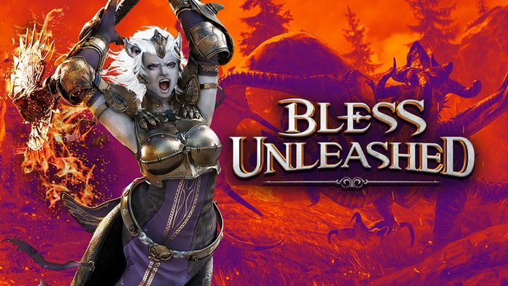 Bless Unleashed – Launch Trailer