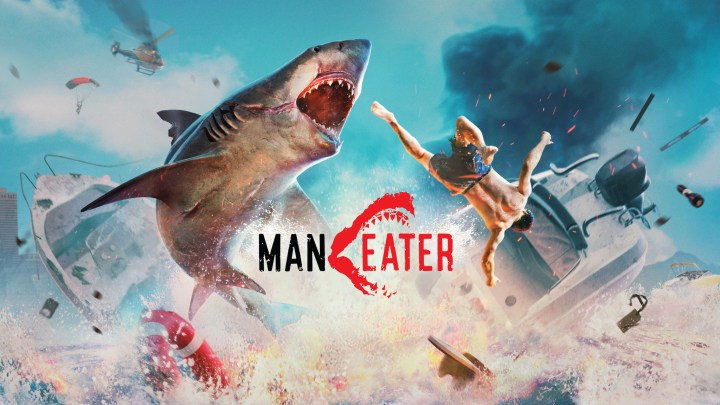 Maneater – Launch Trailer