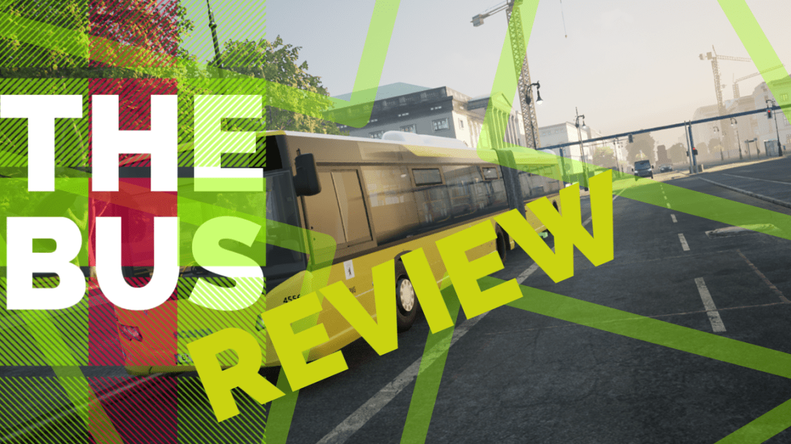 Review – The BUS (PC)