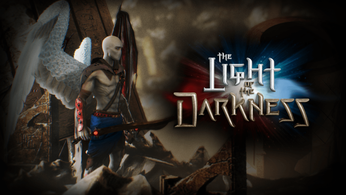 The Light of The Darkness – Nordic Games Contest